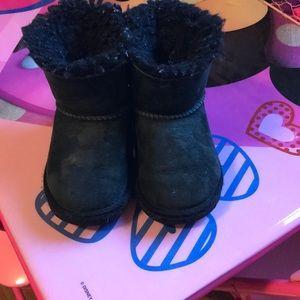 Ugg Shoes Girls Boot Size 2 Poshmark